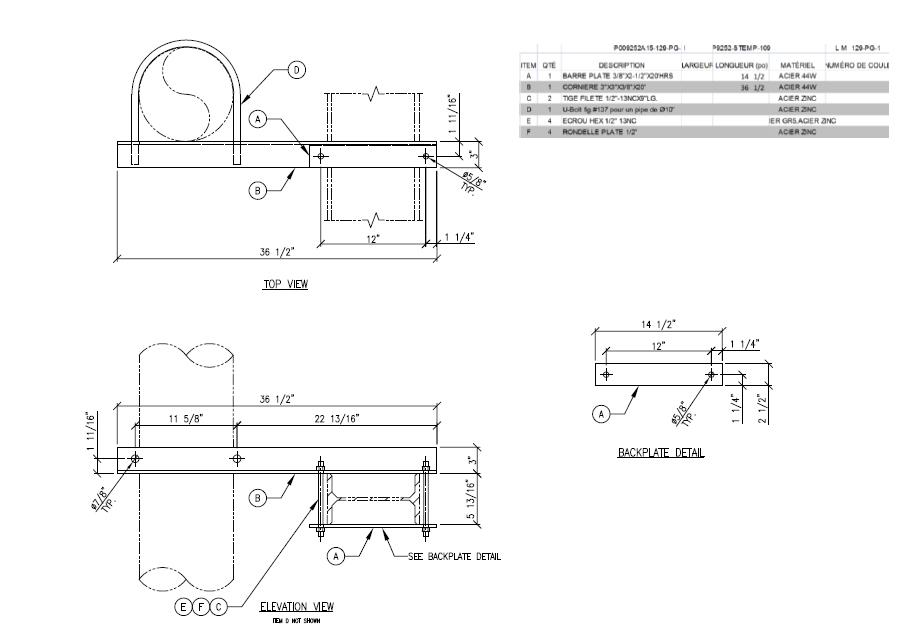 Piping Design Mechanical Design Pipe Stress Analysis Stp